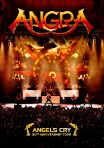 Angels Cry - 20th Anniversary Tour (2013)